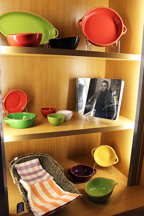 Museum Store Cookbook Dishware final