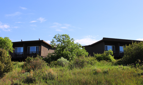 Far View Lodge Exterior Rooms