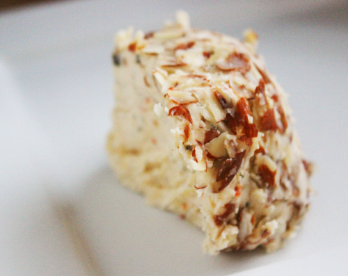 Cheese Ball I'd Order That
