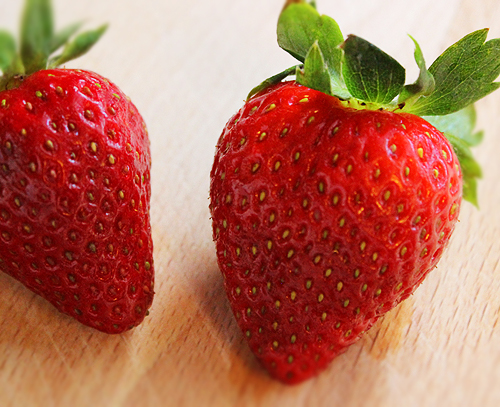 Strawberries Whole 2