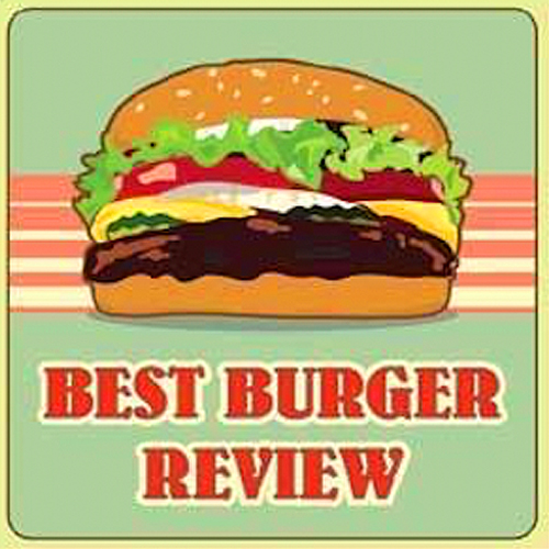 Best Burger Review Logo