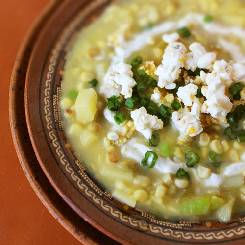 Chile Corn Chowder final