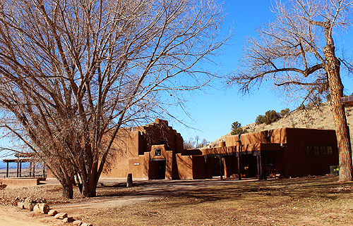 Ghost Ranch Agape Center