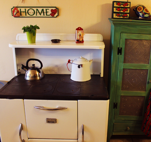 Norma's Oven and Kitchen